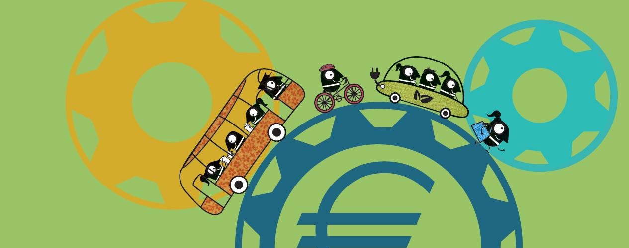 settimana europea mobilità bologna